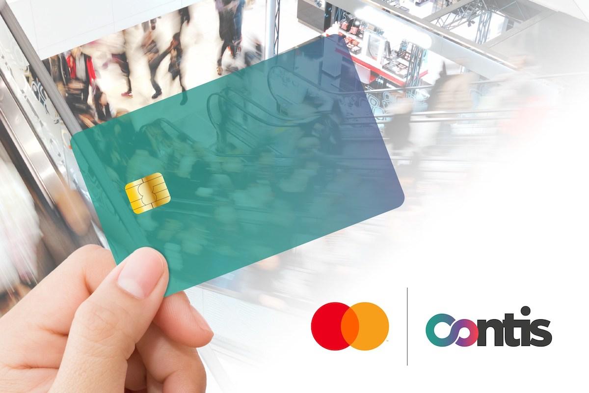 Contis-Mastercard