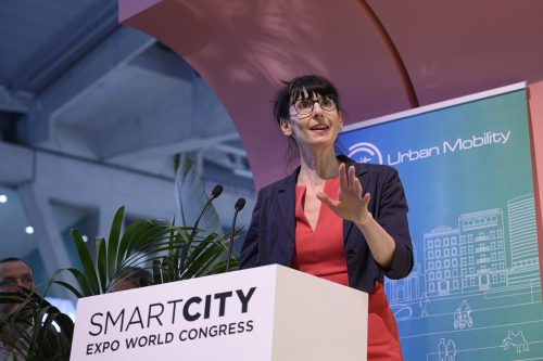 EIT Urban Mobility CEO