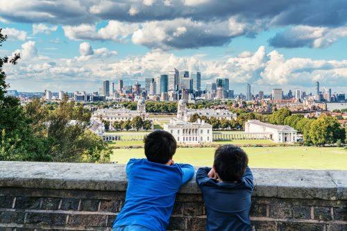 London-green-economy