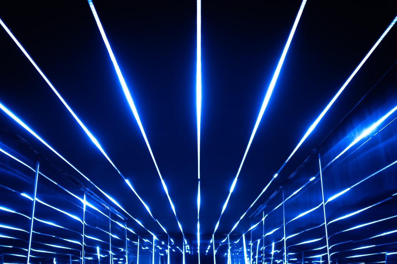 Quantum-laser