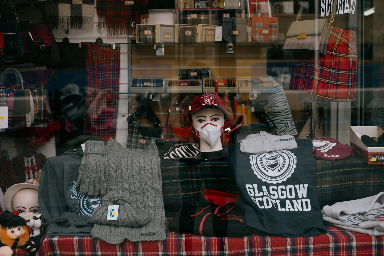 New-lockdown-restrictions-for-Scotland