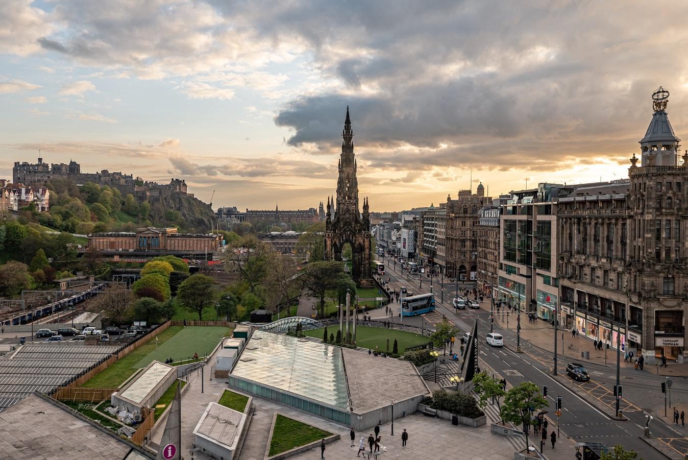 City-of-Edinburgh-car-charging